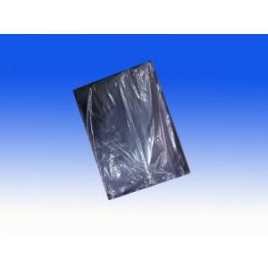 30X37 黑色垃圾袋 50個