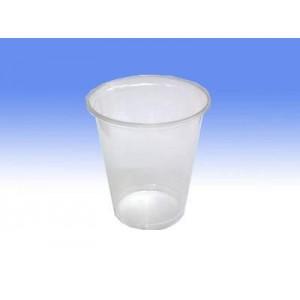 7安士透明膠杯 2000隻