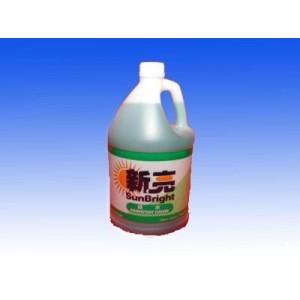 綠水 1加侖