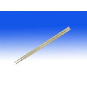 9寸雙生竹筷子 每包約90對