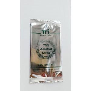 75%酒精濕紙巾 每包100張